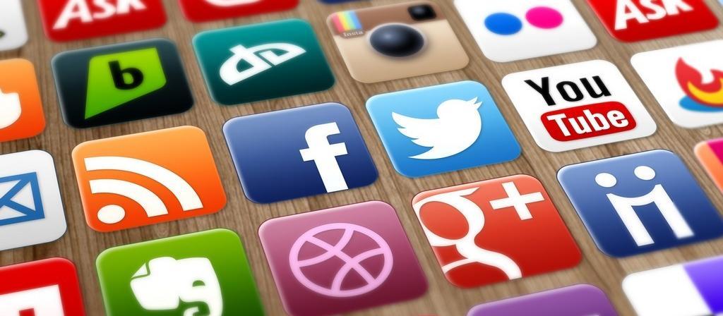 social 1000